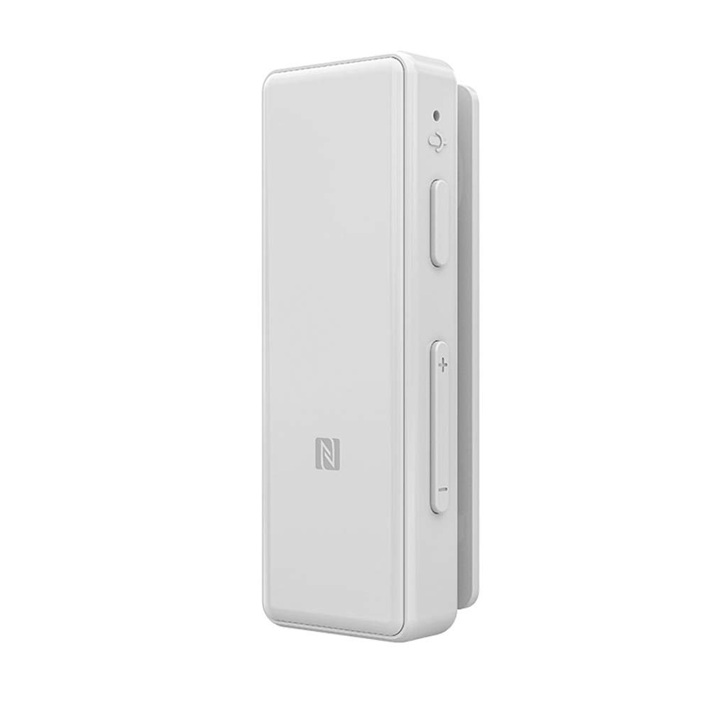 FiiO UBTR DAC/AMP Bluetooth รองรับอุปกรณ์ iOS Android สีขาว ของแท้ ประกันศูนย์ 1 ปี (White)