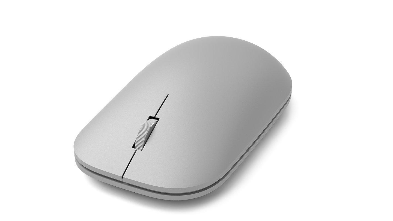 Microsoft Modern Mouse Bluetooth เมาส์ไร้สาย ของแท้ ประกันศูนย์ 1ปี