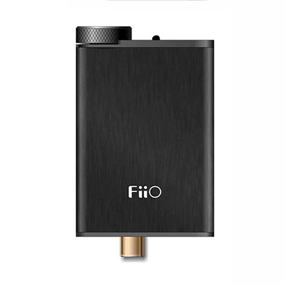 FiiO E10K USB DAC Soundcard + Amplifier สำหรับคอมพิวเตอร์ ของแท้ ประกันศูนย์ 1ปี