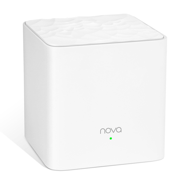 Tenda MW3 [Pack-2] / Mesh / AC1200 Whole Home Mesh WiFi System ของแท้ ประกันศูนย์ 5ปี