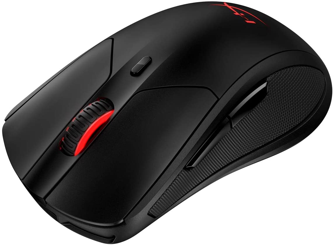 HyperX Pulsefire Dart Wireless Gaming Mouse ประกันศูนย์ 2ปี ของแท้ เมาส์เล่นเกม
