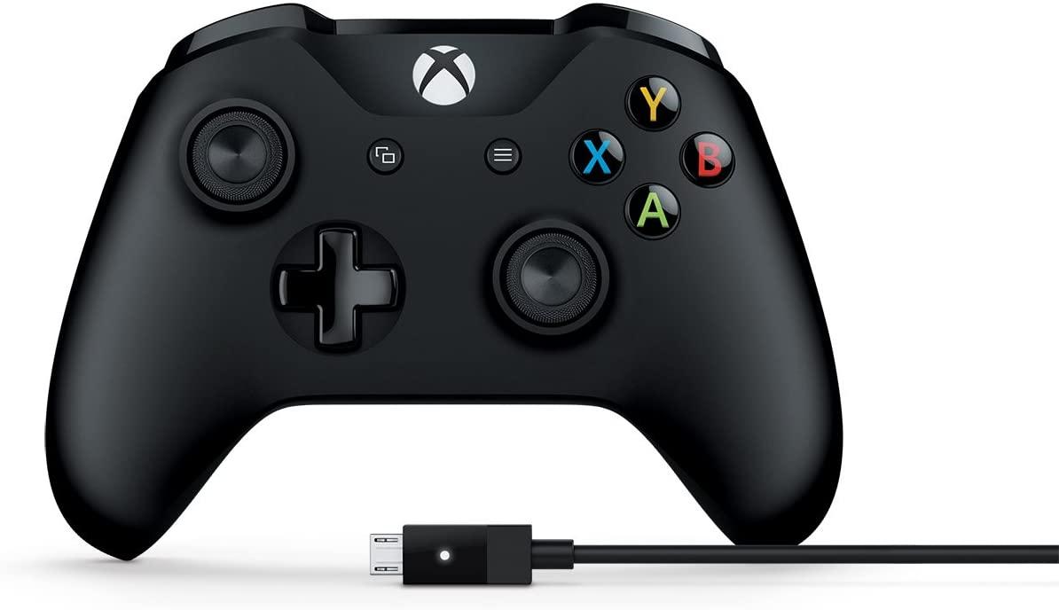 Microsoft Xbox Controller จอยเกม ของแท้ ประกันศูนย์ 6เดือน