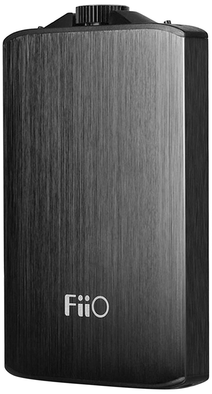 FiiO A3 Portable Headphone Amplifier ของแท้ ประกันศูนย์ 1ปี แอมป์พกพาจิ๋ว สำหรับมือถือ เครื่องเล่นเพลง
