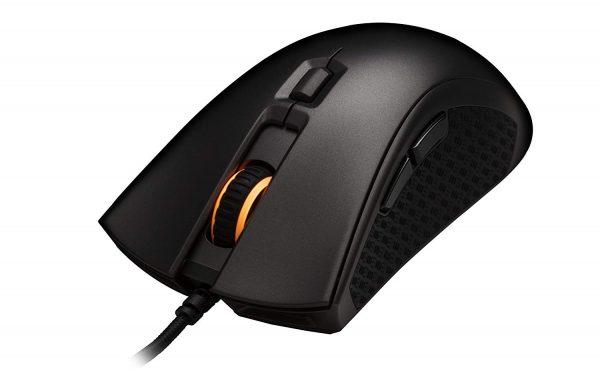 HyperX Pulsefire FPS Pro Gaming Mouse ประกันศูนย์ 2ปี ของแท้ เมาส์เล่นเกม