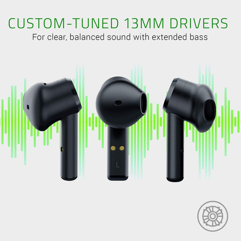 Razer Hammerhead True Wireless Earbuds ของแท้ ประกันศูนย์ 2ปี