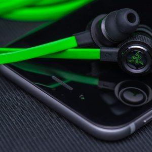 Razer Hammerhead Pro V2 Gaming In-Ear ประกันศูนย์ 2ปี ของแท้ หูฟัง เล่นเกม