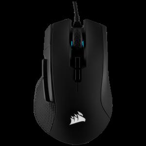 Corsair IRONCLAW RGB Gaming Mouse ประกันศูนย์ 2ปี ของแท้ เมาส์เล่นเกม