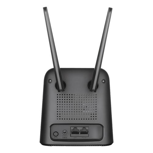 D-Link DWR-920 Wireless-N300 CPE WIFI MODEM ROUTER 3G 4G UNLOCKED 150Mbps รองรับ AIS/DTAC/TRUE/TOT/CAT(4G)
