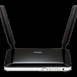 D-Link DWR-921 Wireless-N300 CPE WIFI MODEM ROUTER 3G 4G UNLOCKED 150Mbps รองรับ AIS/DTAC/TRUE/TOT/CAT(4G)