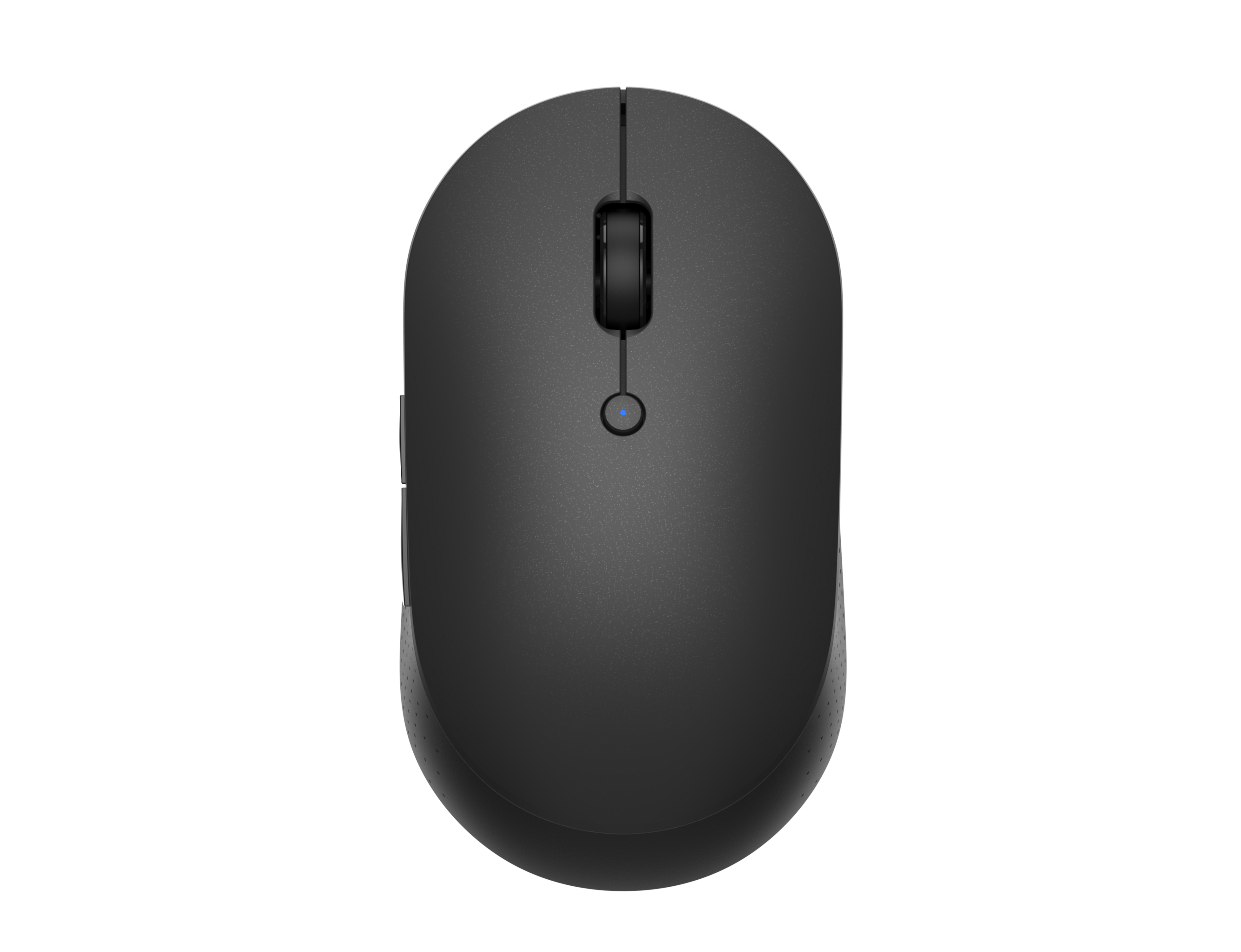 Xiaomi Mi Wireless Mouse Silent Edition Dual Mode เม้าส์ไร้สาย สีดำ (Global Version) - Black