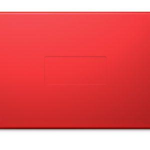 ONE By Wacom Small รุ่น CTL-472 สีดำ-แดง เมาส์ปากกา รุ่นใหม่ รับประกันสินค้า 1ปี (CTL-472/K0-C) - Black & Red