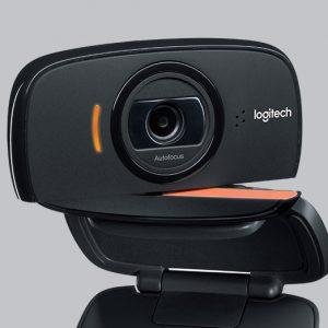 Logitech B525 HD Webcam ของแท้ ประกันศูนย์ 3ปี เว็บแคม 1080P Full HD