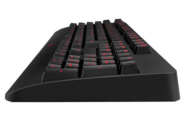 Zowie Celeritas II eSports Mechanical Gaming Keyboard Key THAI - ENGLISH แป้นภาษาไทย/อังกฤษ ของแท้ ประกันศูนย์ 2ปี คีย์บอร์ด เกมส์
