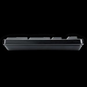 Logitech Desktop Keyboard and Mouse รุ่น MK100 แป้นภาษาไทย/อังกฤษ ของแท้ ประกันศูนย์ 3ปี เมาส์และคีย์บอร์ด