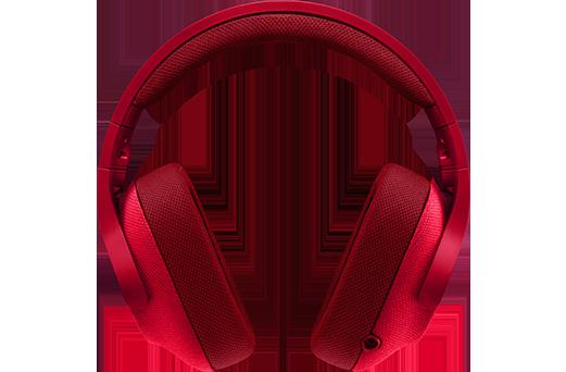 Logitech G433 Surround 7.1 Gaming Headset สีแดง ประกันศูนย์ 2ปี ของแท้ หูฟังสำหรับเล่นเกมแบบมีสายระบบเซอร์ราวด์ 7.1 (Red)