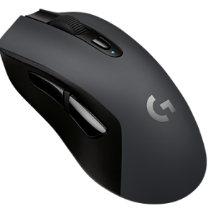 Logitech G603 Lightspeed Wireless Gaming Mouse ประกันศูนย์ 2ปี ของแท้ เมาส์เล่นเกม