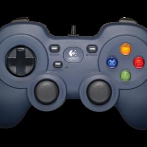 Logitech F310 USB Joystick Gamepad จอยเกมส์ ของแท้ ประกันศูนย์ 1ปี