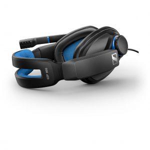 Sennheiser GSP 300 Gaming Headset ประกันศูนย์ 2ปี ของแท้ หูฟังสำหรับเล่นเกม