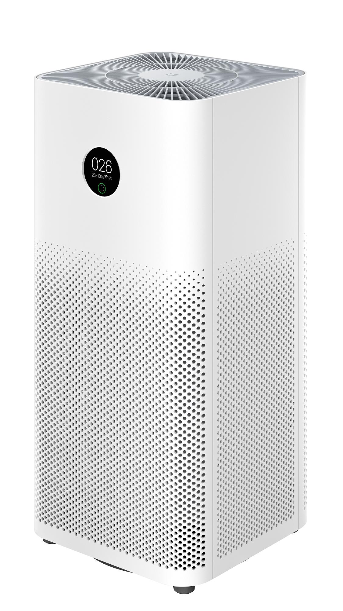 Xiaomi Mi Air Purifier 3H เครื่องฟอกอากาศ ของแท้ ประกันศูนย์ไทย 1ปี
